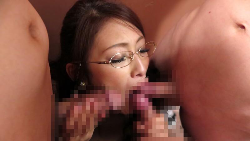 お色気P●A会長と悪ガキ生徒会 小早川怜子Screenshot