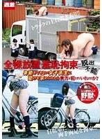 NHDTA-863 全裸放置・羞恥拘束で脱出不能 身動きできない女子校生に助けを求められたら貴方は犯さずにいれますか?