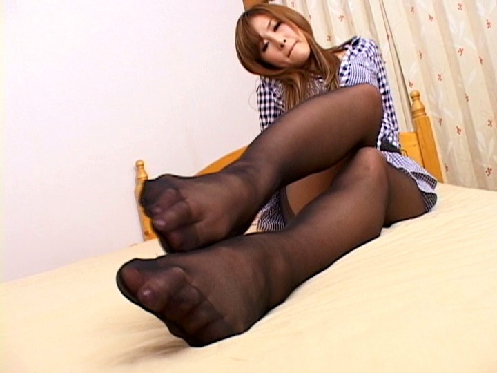 Favourite Pantyhose Videos My Own 9