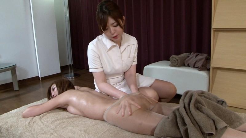 Lesbian Massage Parlor 111