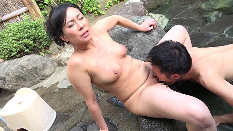 母子交尾 ~南木曽路~ 中山香苗Screenshot