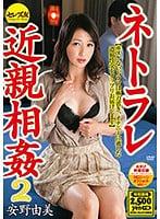 CEAD-208 ネトラレ近親相姦2 安野由美