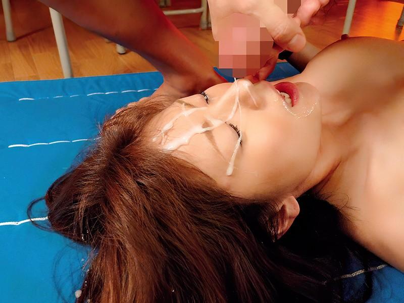 気ん持ちいい~セックスしたら最後ザーメンいっぱい出る!一発大量顔射で締めくくる超濃厚セックスBEST10人Screenshot
