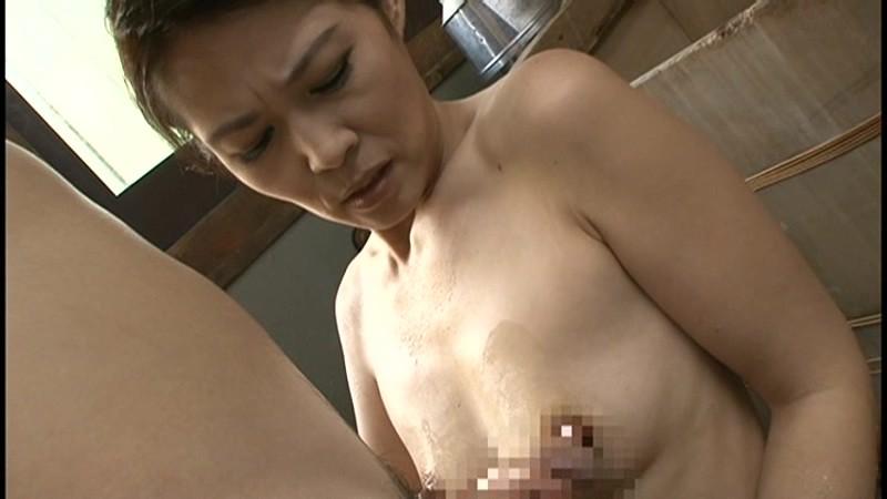 友達の母親-最終章- 井川香澄Screenshot