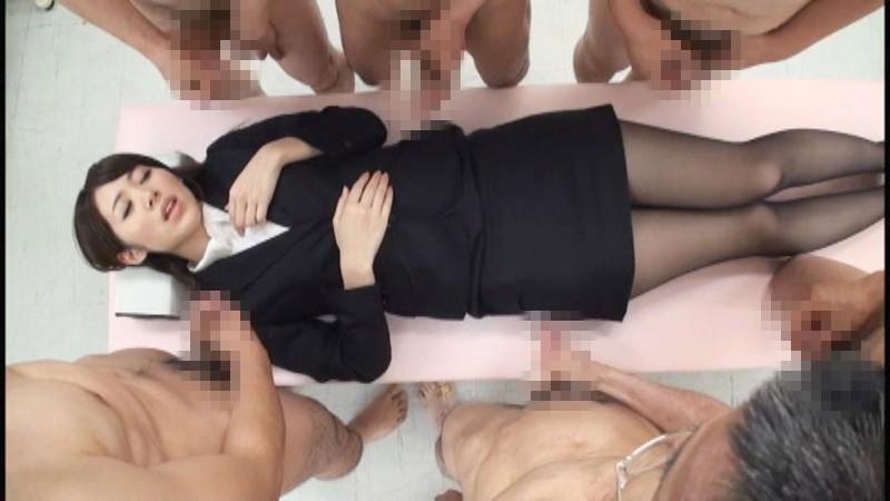 妄想女教師 着衣痴漢 宮瀬リコScreenshot