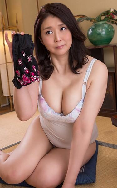 自分を女として見てくれるというだけで人妻は発情してしまう 吉岡奈々子