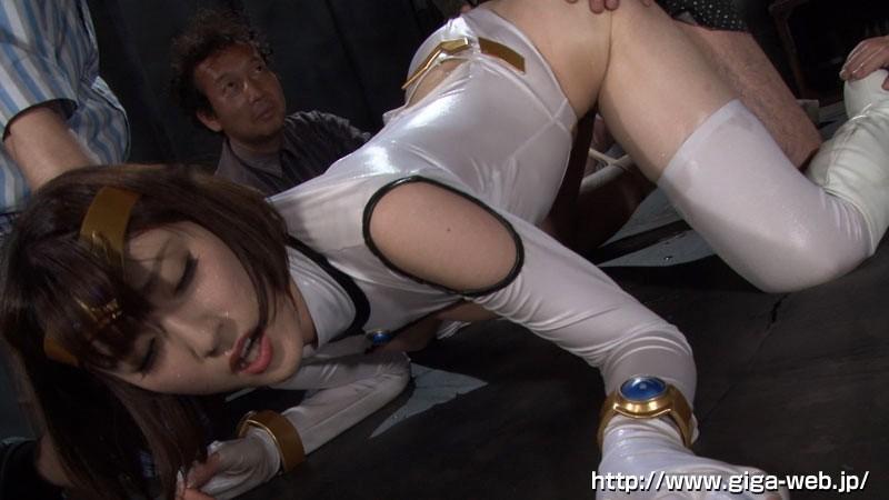 退魔戦士リサ 森沢かなScreenshot