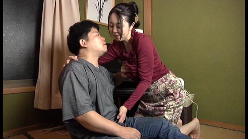 熟女のベロちゅう手コキScreenshot