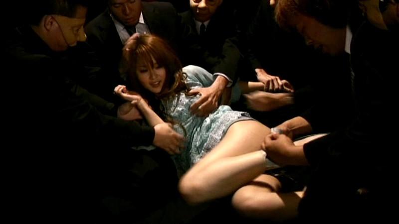 輪姦し監禁100時間 綾瀬メグScreenshot