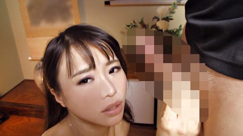NTR オレの目の前で…他人棒に腰をクネらす妻に激ボッキ!!Screenshot