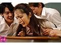 NYL-003 恥辱の教室 熟虐女教師 黒木まり43歳 - 样品图像 - 12