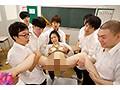 NYL-003 恥辱の教室 熟虐女教師 黒木まり43歳 - 样品图像 - 15