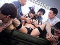 SSNI-290 粘着キモヲタ集団に輪姦された爆乳コスプレイヤー RION - 样品图像 - 6